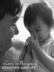 So Oddly Dreamlike | Mom Blogger on Parenting and Living in Singapore | My father and his Joy
