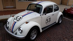 Herbie the Love Bug Tribute