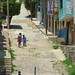 Chapala car free streets and lanes