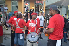 719 All 4 One Brass Band