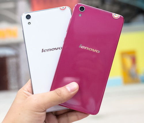 So sánh ASUS Zenfone 6 (A601CG) và Lenovo S850 - 30640