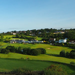 A view from Langland Bay Golf course 22nd Aug 2014 (8)