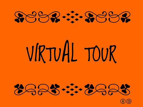 Buzzword Bingo: Virtual Tour