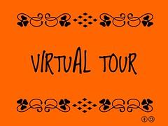 Buzzword Bingo: Virtual Tour = Travel by Internet (Viaja por Internet)