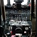 """Cockpit of Consolidated B-24 Liberator """"Witchcraft"""""""