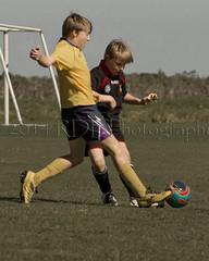 11th Grade Football