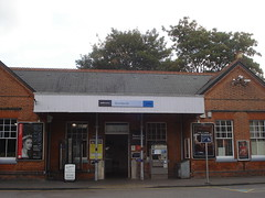 Picture of Shortlands Station
