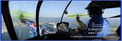 Quad copter Cockpit