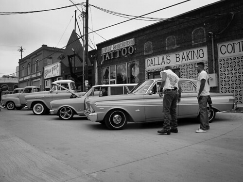 Classics In Deep Ellum | by dickdavid