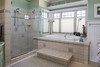 11th Master Bath - Shower