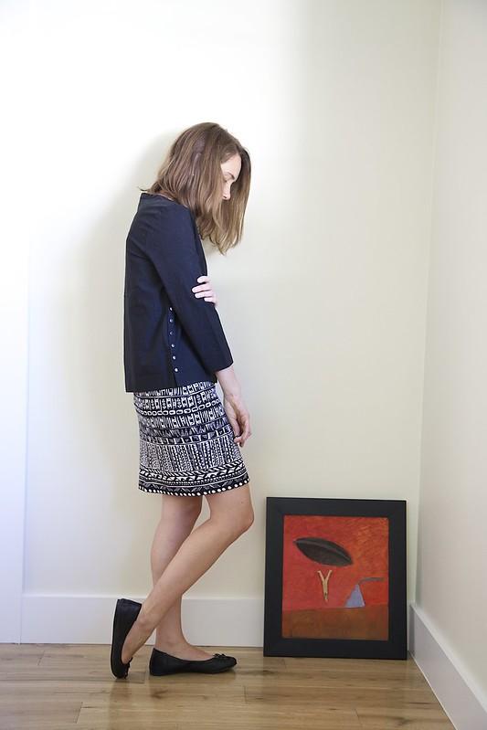 Miriam skirt