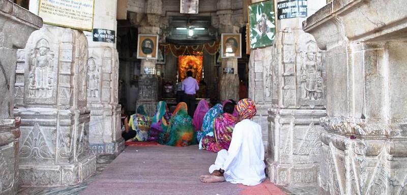 153 Templo en Udaipur (8)