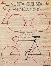Vuelta a Espana 2000