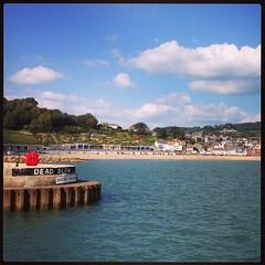 Lyme Regis 2014