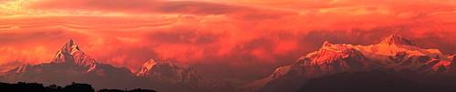 nepal sunset panorama landscape sigma pokhara himalayas foveon polariser sd14 edmundkhoo edkhoo edmundkhoophotography