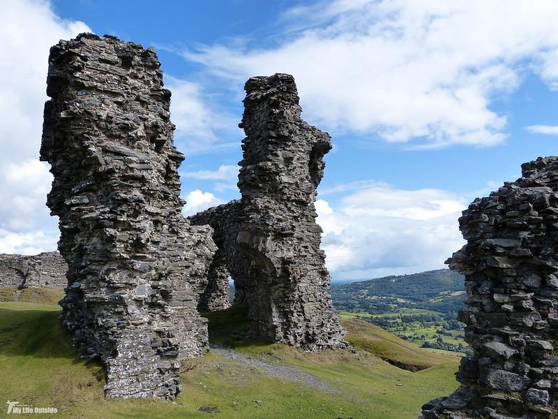 P1080601 - Castell Dinas Bran