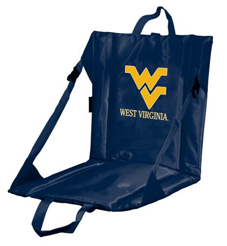 West Virginia Mountaineers Stadium Seat