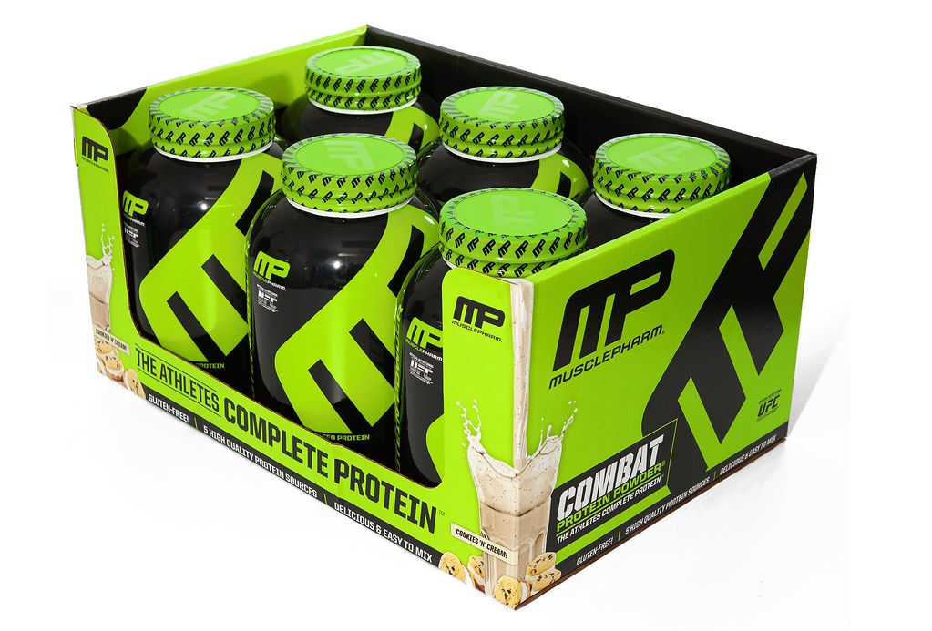 Costco Musclepharm Combat Protein Powder 3749 Access Winnipeg