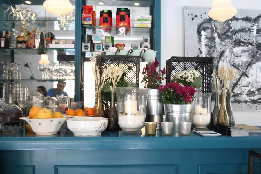 Ganz Café Bistrot