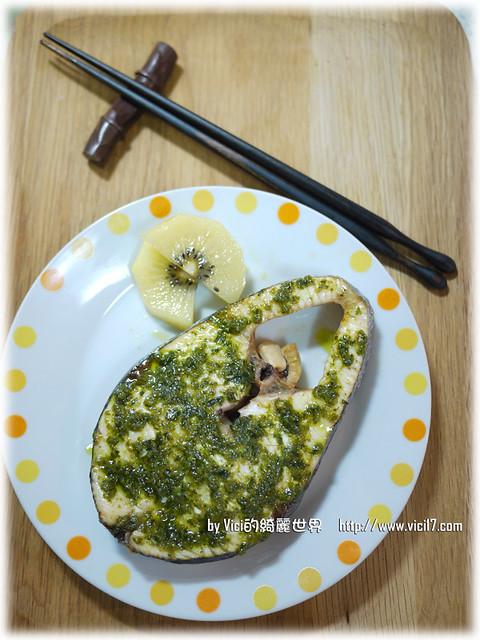 0911氣炸土托魚佐青醬019