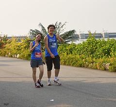 Singapore Marathon 2014