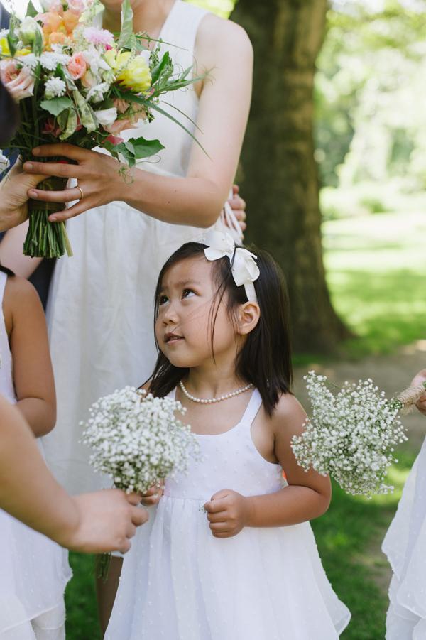 Celine Kim Photography intimate High Park Parkdale restaurant wedding Toronto wedding EM-26