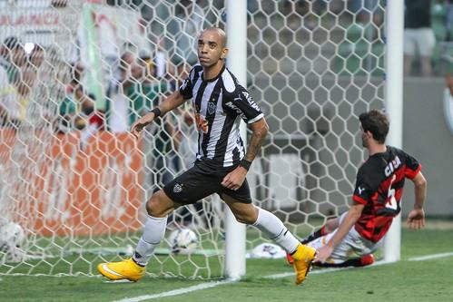 Atlético x Vitória 28.09.2014