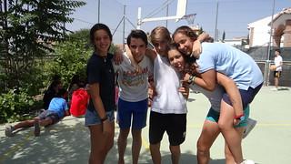 Campamento GA4'14