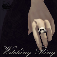 Witching Ring poster