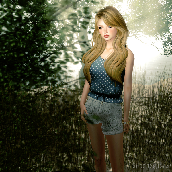 Hair of the day #50 ::Lucya::