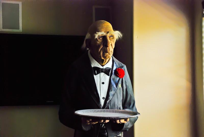 My Butler