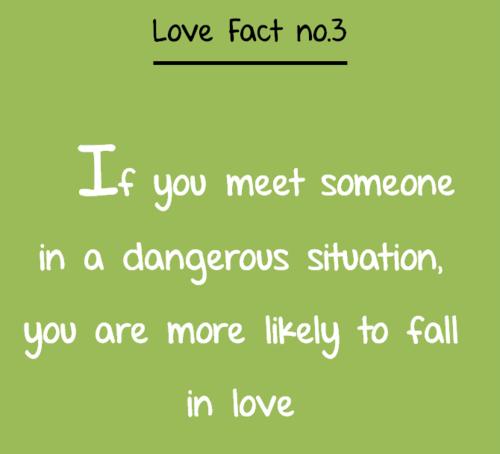 Love Fact #3