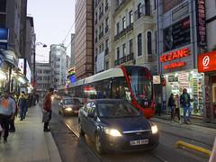 Istanbul. Foto:  Clay Gilliland (CC BY-SA 2.0)