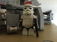 Custom Stormtrooper