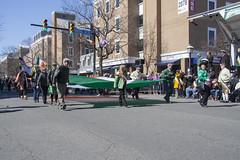 2017 Alexandria VA. St. Patrick's Celebration  (541)Parade