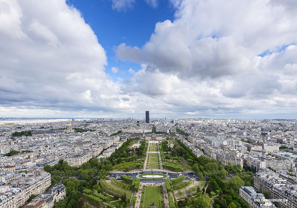 Classic Paris 13