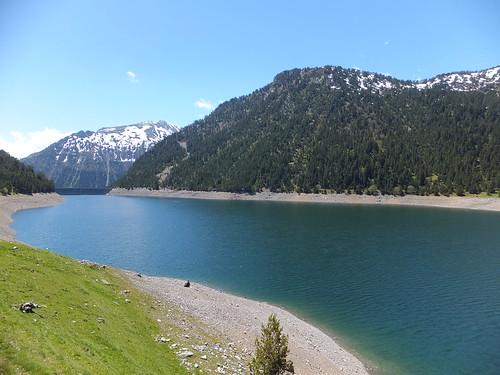Lac de l'Oule 113