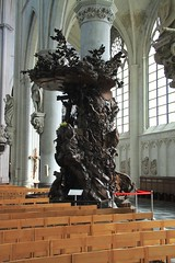 Pulpit by Vervoort 510