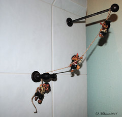 Peikot narussa - Trolls on a string
