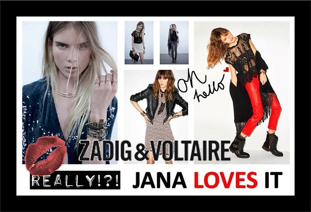Zadig & Voltaire 01