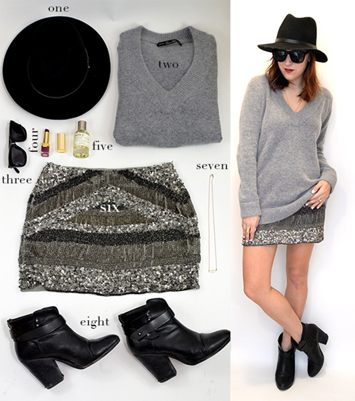 beaded-skirt-cozy-chic