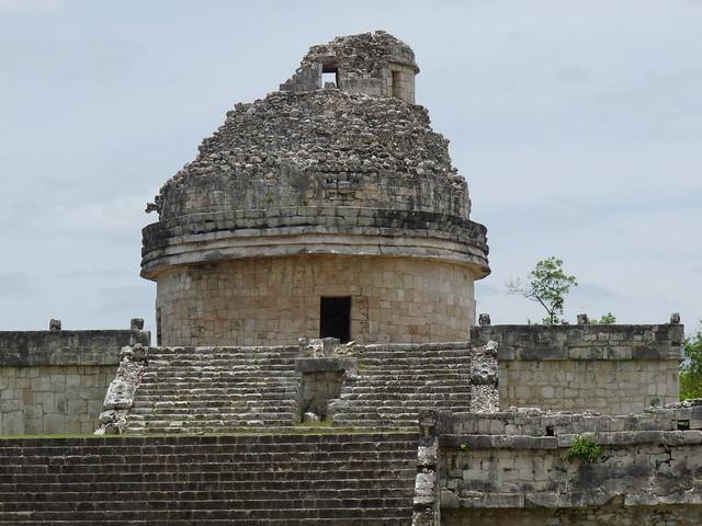 Que ver en Chichen Itzá