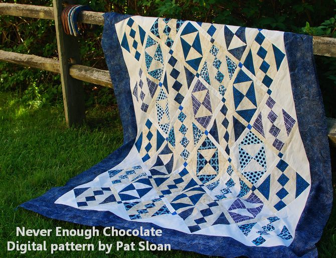 pat sloan never enough chocolate blue white final c