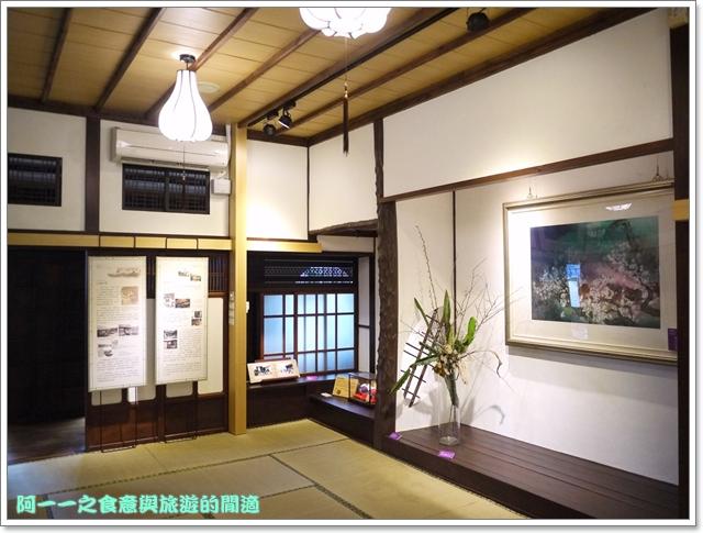 台北古亭站景點古蹟紀州庵文學森林image051
