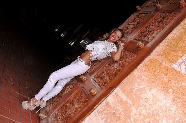 Andrea Forfori, Miss Litoral 2014
