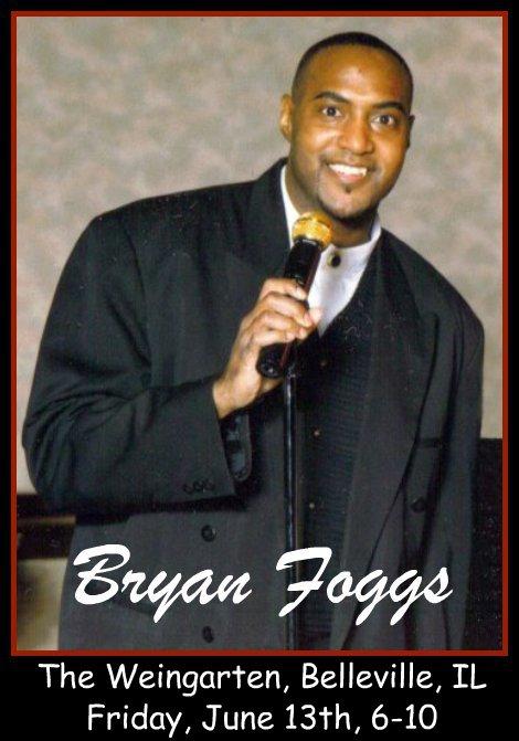 Bryan Foggs 6-13-14