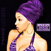 TINASHE / PURPLE WATER