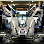 Nissan ZEOD RC Характеристики