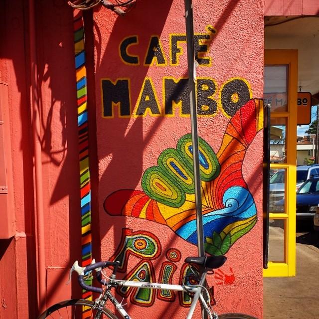 paia cafe mambo