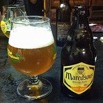 Maredsous 6º Blonde (6% de alcohol) [Nº 77]